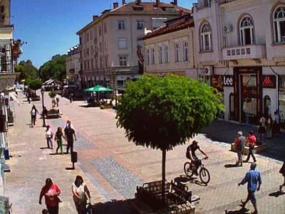 ブルガリア ライブカメラ 海外 旅行 写真