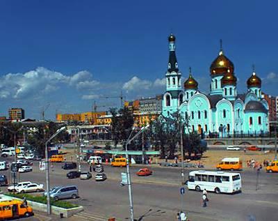 ロシア ライブカメラ 海外 旅行 写真
