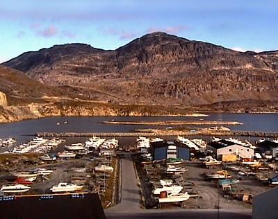 グリーンランド ライブカメラ 海外 旅行 写真