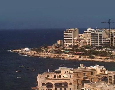 マルタ島 ライブカメラ 海外 旅行 写真