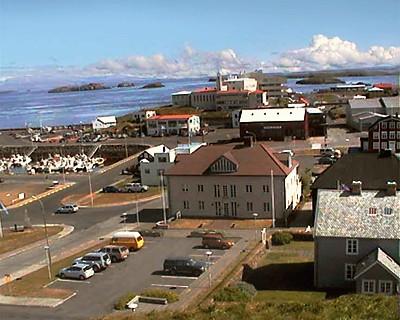 アイスランド ライブカメラ 海外 旅行 写真