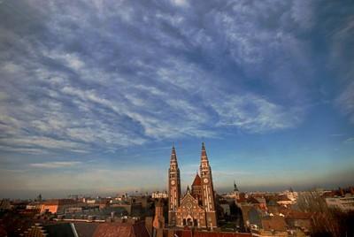 ハンガリー ライブカメラ 海外 旅行 写真