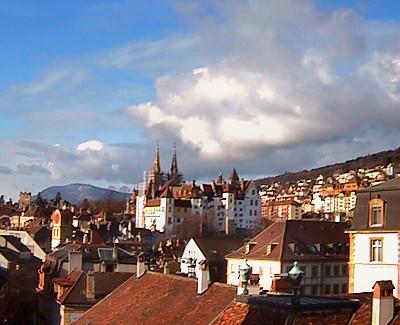 スイス ライブカメラ 海外 旅行 写真