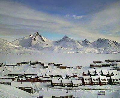グリーンランド どこかの国のライブカメラ ライブカメラ 海外 旅行 写真