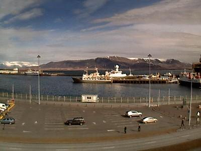 アイスランド どこかの国のライブカメラ ライブカメラ 海外 旅行 写真