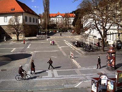 スロベニア どこかの国のライブカメラ ライブカメラ 海外 旅行 写真