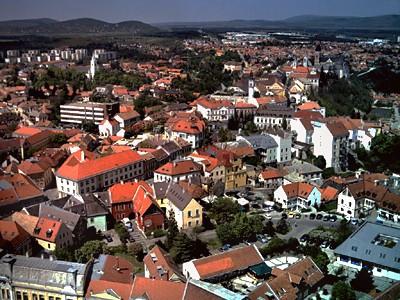 ハンガリー どこかの国のライブカメラ ライブカメラ 海外 旅行 写真