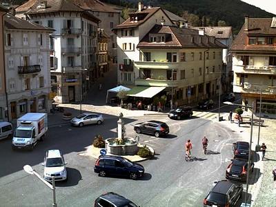 スイス どこかの国のライブカメラ ライブカメラ 海外 旅行 写真