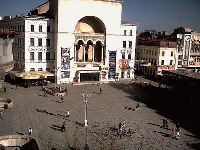 ルーマニア どこかの国のライブカメラ ライブカメラ 海外 旅行 写真