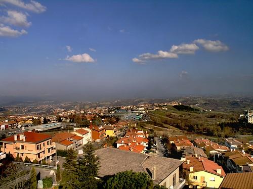 サンマリノ どこかの国のライブカメラ ライブカメラ 海外 旅行 写真