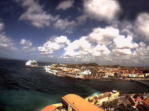 カリブ どこかの国のライブカメラ ライブカメラ 海外 旅行 写真