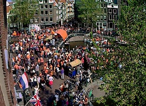 オランダ どこかの国のライブカメラ ライブカメラ 海外 旅行 写真