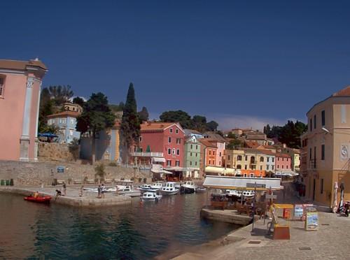 クロアチア どこかの国のライブカメラ ライブカメラ 海外 旅行 写真