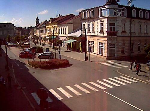 スロベキア どこかの国のライブカメラ ライブカメラ 海外 旅行 写真