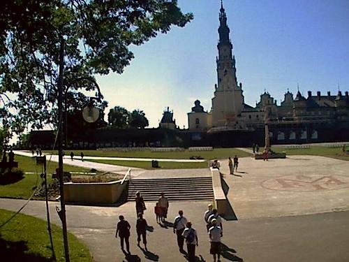 ポーランド どこかの国のライブカメラ ライブカメラ 海外 旅行 写真