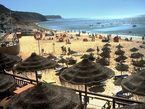 ポルトガル どこかの国のライブカメラ ライブカメラ 海外 旅行 写真