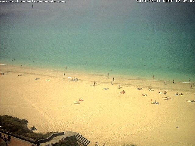 Coronado Beach スペイン どこかの国のライブカメラ ライブカメラ 海外 旅行 写真
