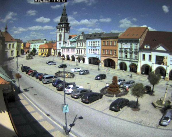 Chomutov チェコ どこかの国のライブカメラ ライブカメラ 海外 旅行 写真