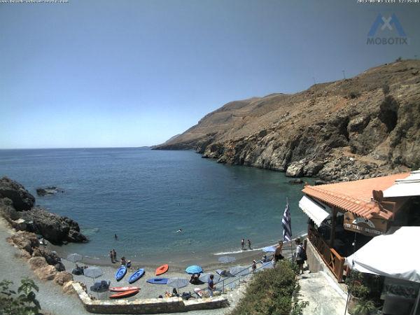 Chóra Sfakíon:Creteギリシャ