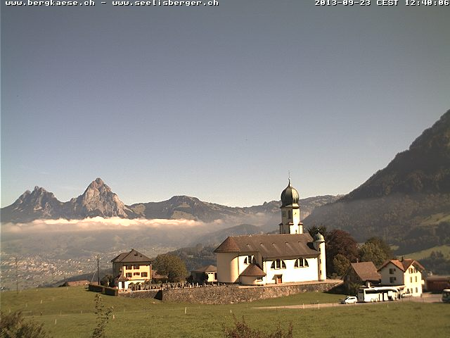 Seelisberg スイス どこかの国のライブカメラ ライブカメラ 海外 旅行 写真