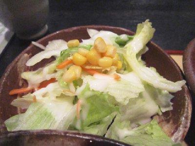 サラダ(一心).JPG