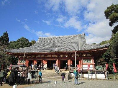 金堂(醍醐寺).JPG