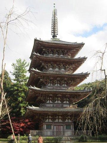 五重塔(醍醐寺).JPG