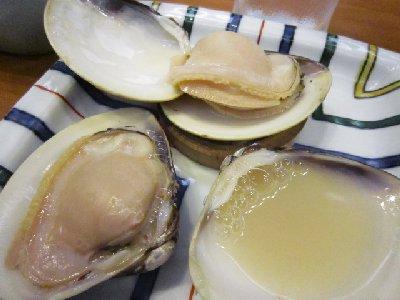 焼き蛤(日の出).JPG