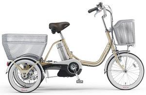 電動自転車 三輪電動自転車 ブリジストン : 三輪電動自転車 | 電動自転車 ...