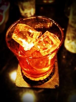通風 ウイスキー