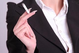 通風 たばこ