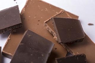 通風 チョコレート