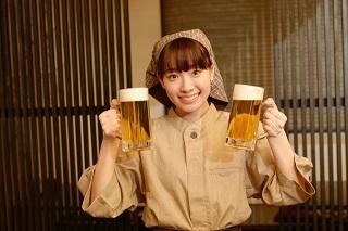 通風 ビール