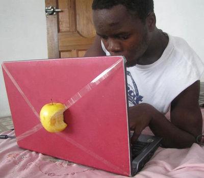 アップルPC
