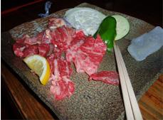 肥後牛・桜肉・地鶏