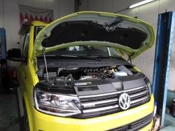 VW T6 点検・修理