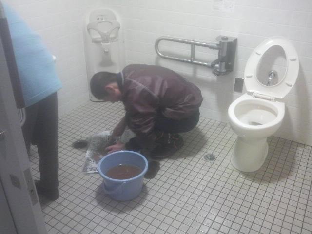 H220117おやべ掃除に学ぶ会?