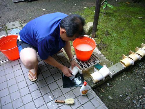 H220620瑞龍寺掃除に学ぶ?技