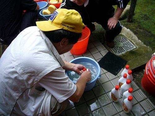 H220620瑞龍寺掃除に学ぶ?カネヨン