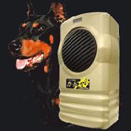バーチャル番犬 ガードワン