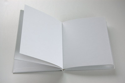 白い本 - 無料写真素材