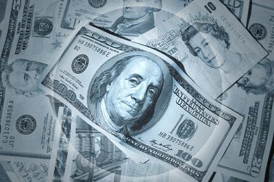 世界の紙幣/グローバル経済