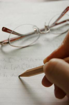 数学の勉強 - 無料写真素材