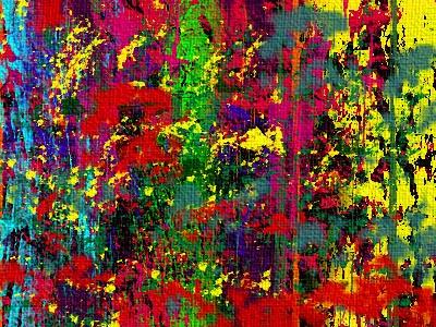 絵の具・ペイントアート - 無料写真素材
