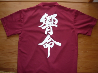 2012ポロシャツ
