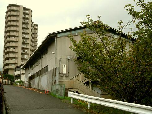 橋本林間田園都市駅駐輪場