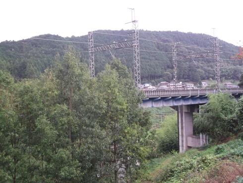 ポイントBB トラス・ガーダー複合鉄橋