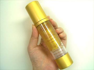 BRIGHT NATURE バイオエッセンスプラセンタ美容液