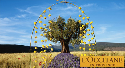 ロクシタン LOccitane
