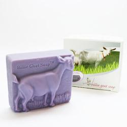 Billie Goat Soap ゴートミルクソープ ラベンダー